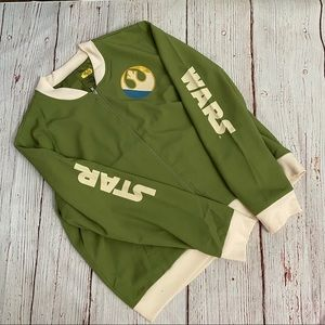NWT-Star Wars jacket XXL